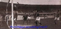 1948/49 : Match CFA à Reims
