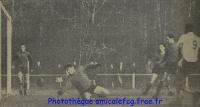 1965/66 - Match CFA à Bagneaux