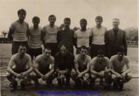 1966/67 - Finale Coupe de Bourgogne