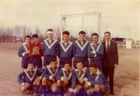 1959/60 - les Juniors