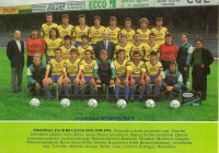 1990/91 - Photo officielle