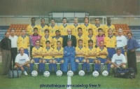 1994/95 -Photo officielle