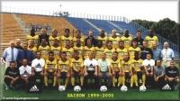 1999/00 - Photo officielle