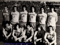 1975 - 32ème Coupe de France contre NANCY