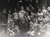 1979 - 8e retour Coupe de France à SAINT ETIENNE