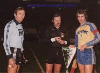1979 - 1/8 retour Coupe de France contre SAINT ETIENNE