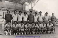 1971/72 - Effectif D2