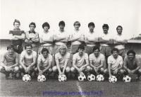 1980/81 - Effectif D3