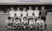 1978/79 - D3 . FCG-Louhans Cuiseaux