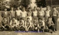 1955/56 - les Juniors