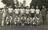 1943/44 - les Juniors