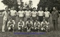 1943/44 - les Juniors