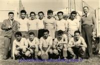 1951/52 - les Cadets