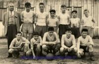 1951/52 - les Minimes