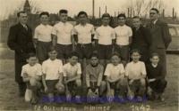 1946/47 - les Minimes