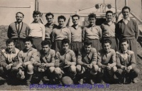 1952/53 - les Juniors