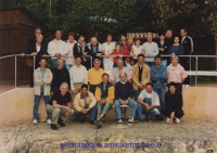 1999 - Anniv 69-79