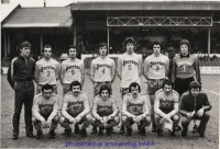 1979 - 1/32 finale Coupe de France contre GOOD LUCK