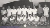 1975/76 - Match amical