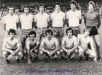 1978/79 - Match D2 contre TOULON