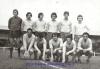 1971/72 - Match D2 contre GFC AJACCIO