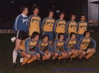 1979 - 8ème retour Coupe de France à St ETIENNE