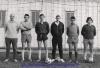 1970 -  Ecole des gardiens de but