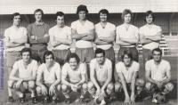 1972/73 - Equipe A