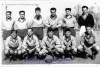 1952/53 - Match CFA contre Libourne
