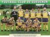 2001/02 - Match de préparation