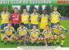 2002/03 - Match de préparation