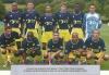 2003/04 - Match de préparation
