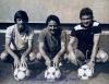 1979 - Le staff de NOWO