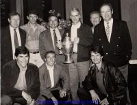 1994 - Coupe de France pour Auxerre