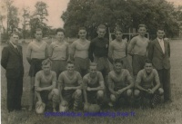 1944 - Equipe B