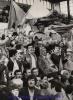 1979 - Les supporters à la Meinau