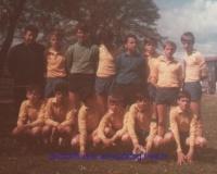 1969/70 - les Cadets