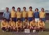 1971/72 - les Juniors Coupe Bourgogne