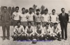 1965/66 - les Juniors