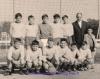 1963/64 - les Minimes