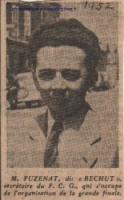 1952 - La cheville ouvrière