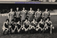 1980/81 - Match D2 contre MARTIGUES