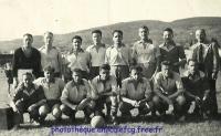 1952 - Poule Finale CFA