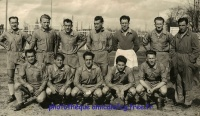 1950/1951 - Match CFA contre PIENNES