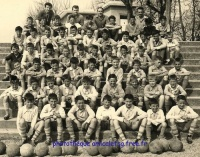 1962 - Ecole de foot