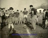 1950 - Ecole de foot