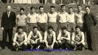1954/55 - les Juniors