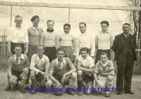 1944/45 - Equipe B