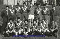 1953/54 - Equipe B