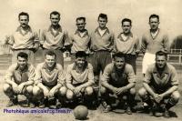 1953/54 - Equipe A